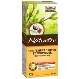 Insecticide - Traitement d'hiver et fin d'hiver - 400 ml - NATUREN