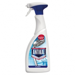 Spray d'anti-calcaire - 700 ml - Antikal Classic