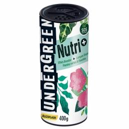 Effets Booster Nutri + / Longue Durée Plantes Vertes & Fleuries - 400 Grs - UNDERGREEN