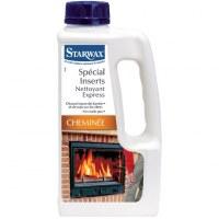 Nettoyant insert de cheminées 1L Starwax