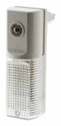 Veilleuse à détection crépusculaire - 5 Watts - ZENITECH