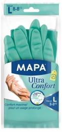 Gants de nettoyage - Ultra confort - Taille 8 - MAPA