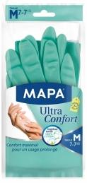 Gants de nettoyage - Ultra confort - Taille 7 - MAPA