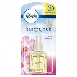 Recharge Pour Désodorisant Électrique - Fleur naissante - 20 ml - FEBREZE