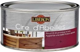 Cire d'abeille en pâte - Incolore - 250 ml - LIBERON