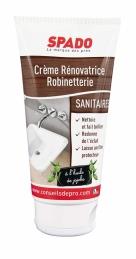 Crème rénovatrice pour robinetterie - Huile de Jojoba - 250 Grs - SPADO