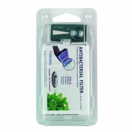 Filtre anti-bactérienpour combi réfrigirateur / congélateur Whirlpool - ANT001 - WPRO