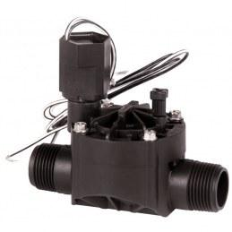 Électrovanne professionnelle - Série HV - Mâle - 26 x 34 mm - RAIN BIRD