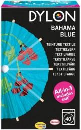 Teinture textile pour machine à laver - Turquoise - 350 g - DYLON