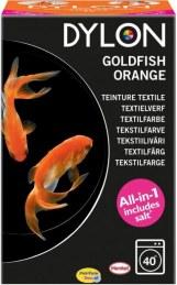 Teinture textile pour machine à laver - Orange - 350 g - DYLON