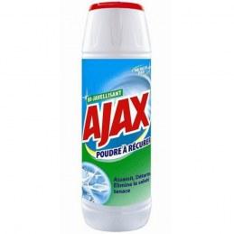 Poudre à récurer bi-javelisant - 750 Grs - AJAX