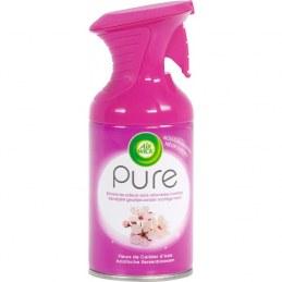 Désodorisant Pure d'airWick - Fleur de cerisier - 250 ml