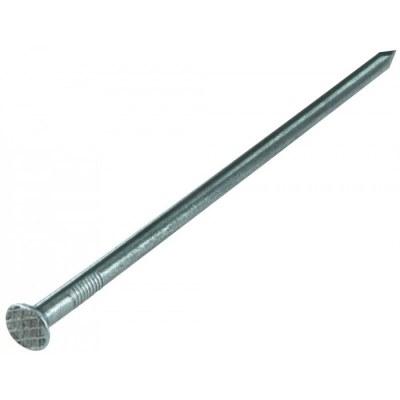 Pointe tête plate acier - 1 x 15 mm - 60 Grs - FIX'PRO - 60 g