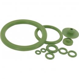Joints Viton pour pulvérisateur C5 de Pulsen - CAP VERT
