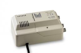 Amplificateur d'intérieur - 2 sorties - Multibandes - AI-200 - ALCAD