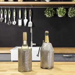 Coffret refroidisseurs bouteilles de vin & Champagne - VACUVIN