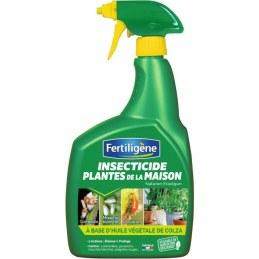 Insecticide pour plantes de la maison - 800 ml - FERTILIGENE