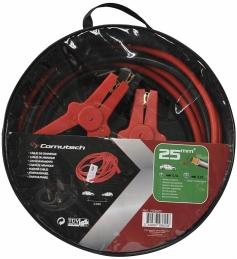 Câble de démarrage - 25 mm² - 4.5 M - FLAURAUD