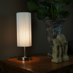 Lampe à poser - Blanc - Udo - RANEX