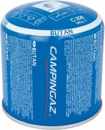 Cartouche butane à percer C206 - CAMPINGAZ