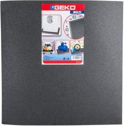 Plaque anti-vibration et antichoc - 63 cm - GEKO