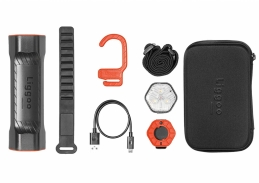 Kit Pro XL - Éclairage mobile modulable - LIGGOO