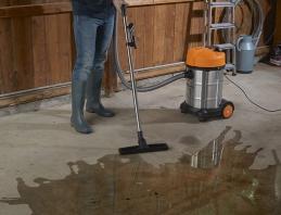 Aspirateur multi-fonctions ultra puissant - Wet & Dry - 3 en 1 - 30 L - ROWENTA