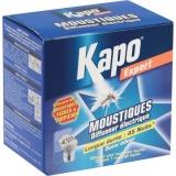 Diffuseur Electrique Liquide anti-moustiques - KAPO