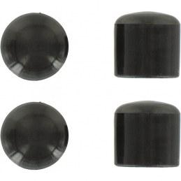 Embout plastique enveloppant - Ø 20 mm - PVM