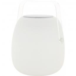 Lanterne portable / Haut-parleurs - Bluetooth - Sonomux - XANLITE