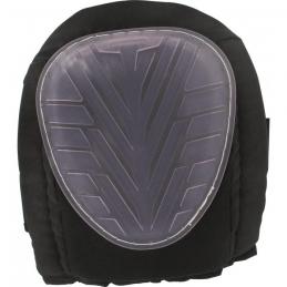 Genouillères en nylon avec gel - Noire - Ergonomique - OUTIBAT