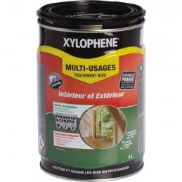 Traitement du bois - Multi-Usages aqueux - 1 L - XYLOPHENE