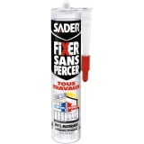 Colle Fixer sans percer - invisible - 290 mL