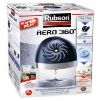 Absorbeur PowerTab Aero 360 Stop - 20 m² - RUBSON