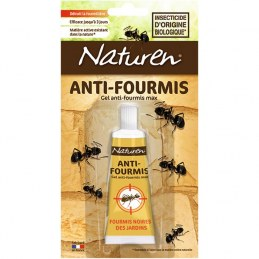 Gel anti-fourmis - 30 Grs - NATUREN