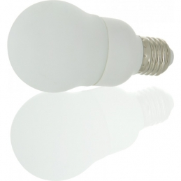 Ampoule Fluocompacte - E27 - 18 W - 1009 lumens - DHOME