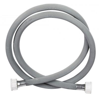 Tuyau d'alimentation avec sortie droite pour machine à laver - 2 M - NEPTUNE
