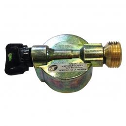 Adaptateur valve - 20 mm - EUROGAZ
