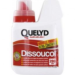 Dissoucol - Décolle tous les papiers peints - 500 ml - QUELYD