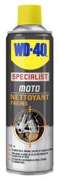 Nettoyant freins - Spécial moto - 500 ml - WD-40