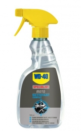 Nettoyant complet - Spécial moto - 500 ml - WD-40