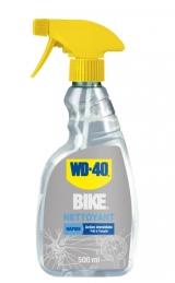 Nettoyant complet- Spécial vélo - 500 ml - WD-40 BIKE