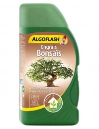 Engrais liquide Bonsaïs - 250 ml - ALGOFLASH