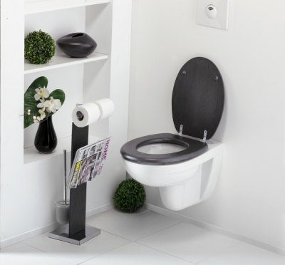 Valet WC - Chêne grisé - Vienna - ALLIBERT