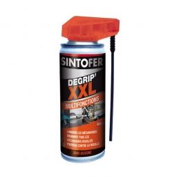 Dégrippant multifonctions - Degripp XXL - 400 ml - SINTOFER
