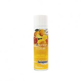 Destructeur d'odeurs - Parfum agrume - 500 mL - BRIOXOL