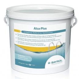 Correction de l'instabilité du PH - Granulés - Alca-plus - 5 Kg - BAYROL