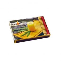 Allumettes longues - Grand Confort - Boîte de 70 - FLAM UP