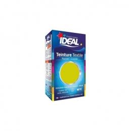 Teinture liquide pour textile - Raviver / Colorer - Anis - 40 ml - IDEAL