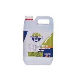 Anti-algues choc - Eau verte - 5 L - MASTERPOOL - BLUE POINT COMPANY